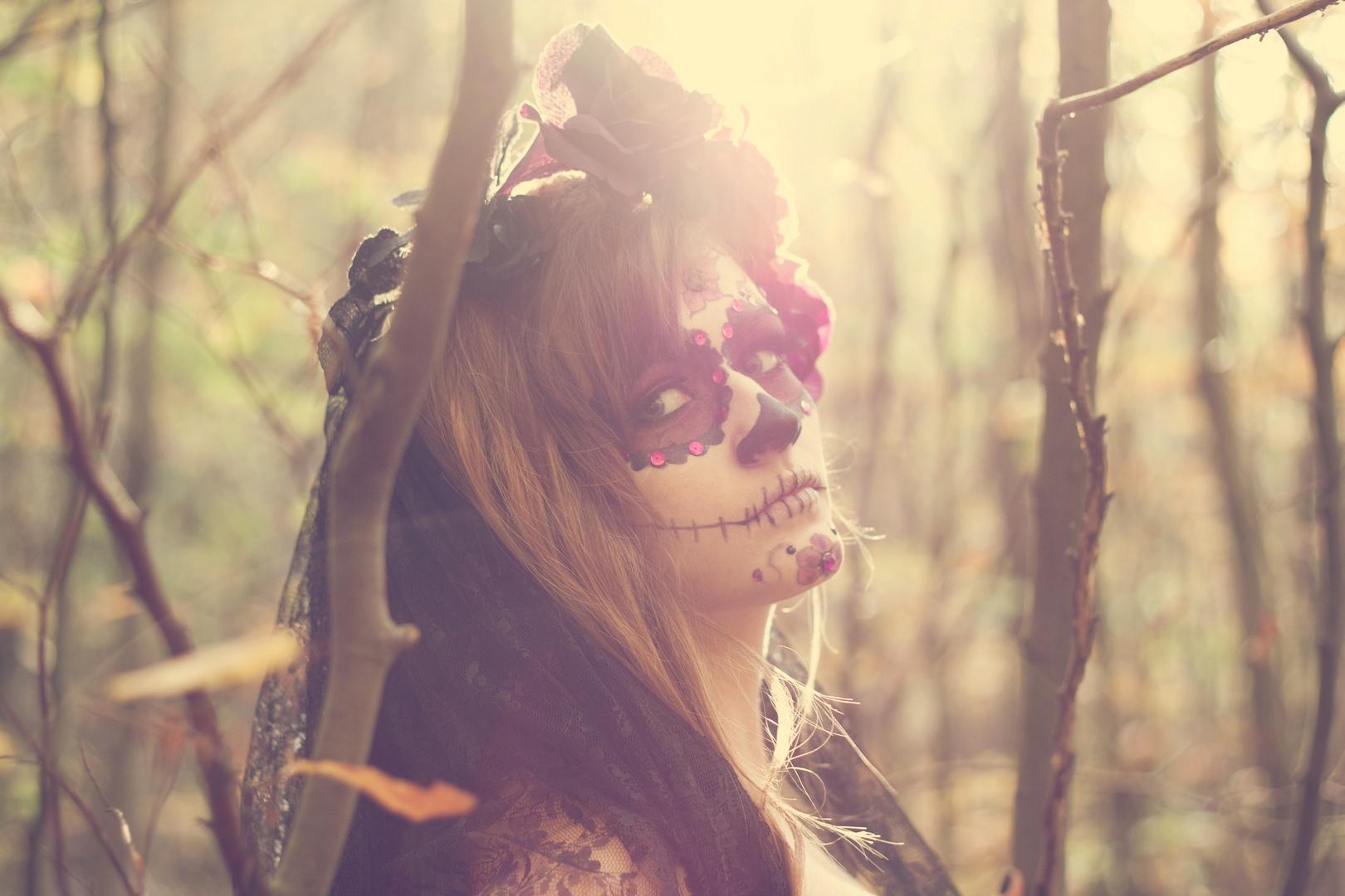 Día de los Muertos - Vol.2