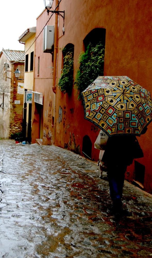 Dia de pluja