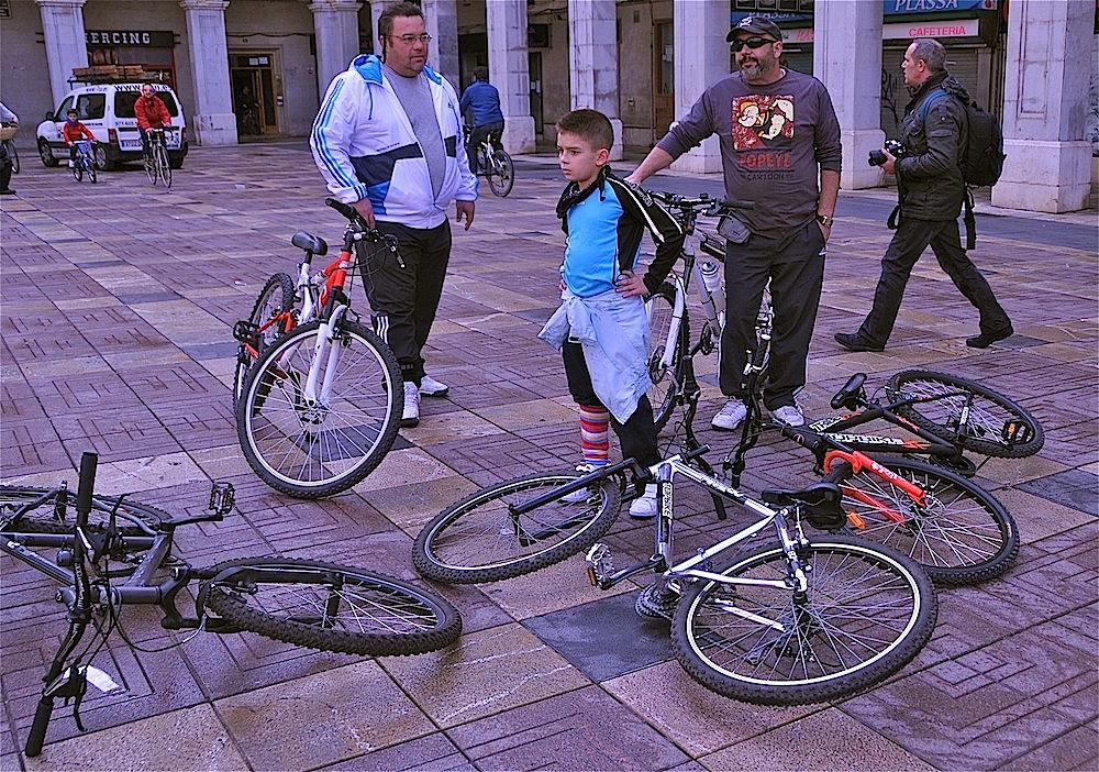 Diada Ciclista.
