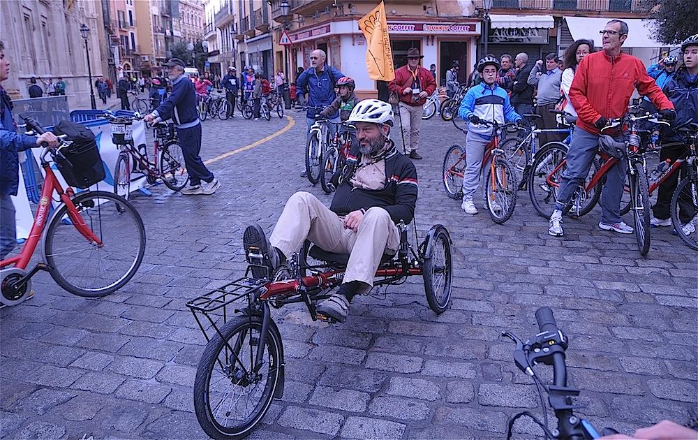 Diada ciclista II