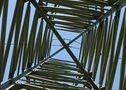 Diagonal unter Strom von Andrea Frey