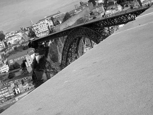 Diagonality- Ponte Dom Luis