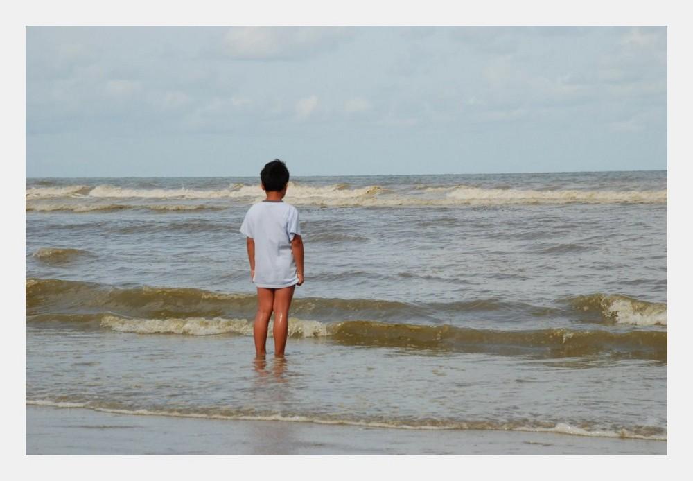 Dialogues avec la mer ~1