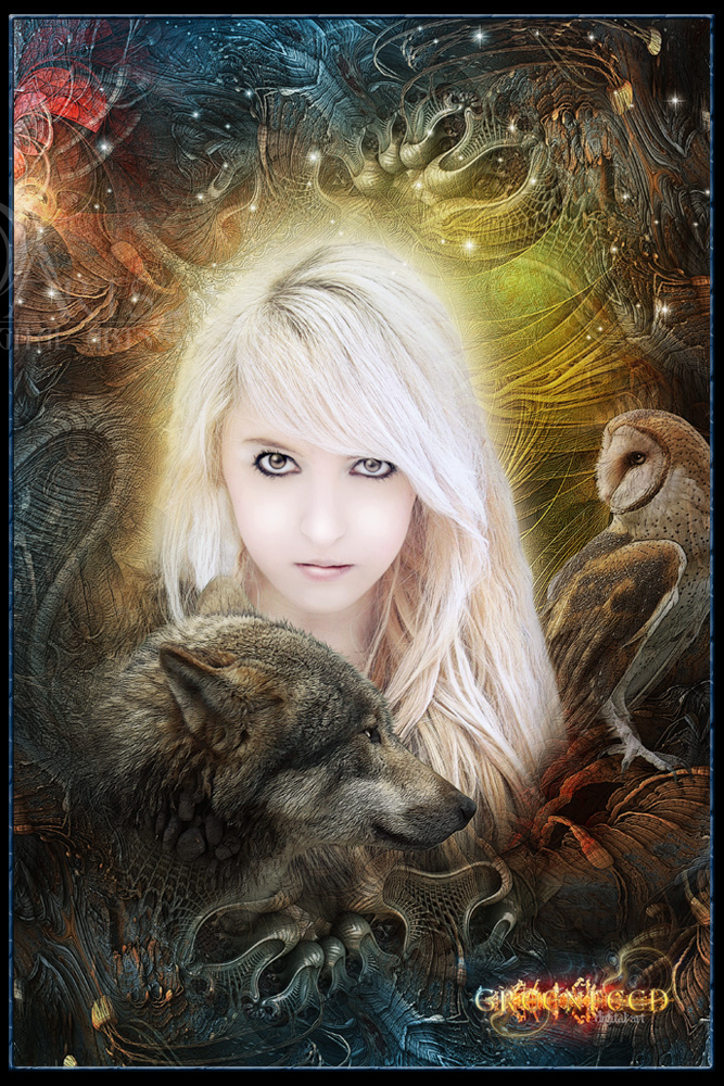 Diana Göttin der Jagd