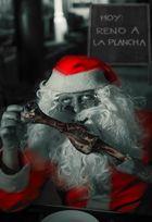"""""""Diario intimo de Papá Noel"""" Vlll"""