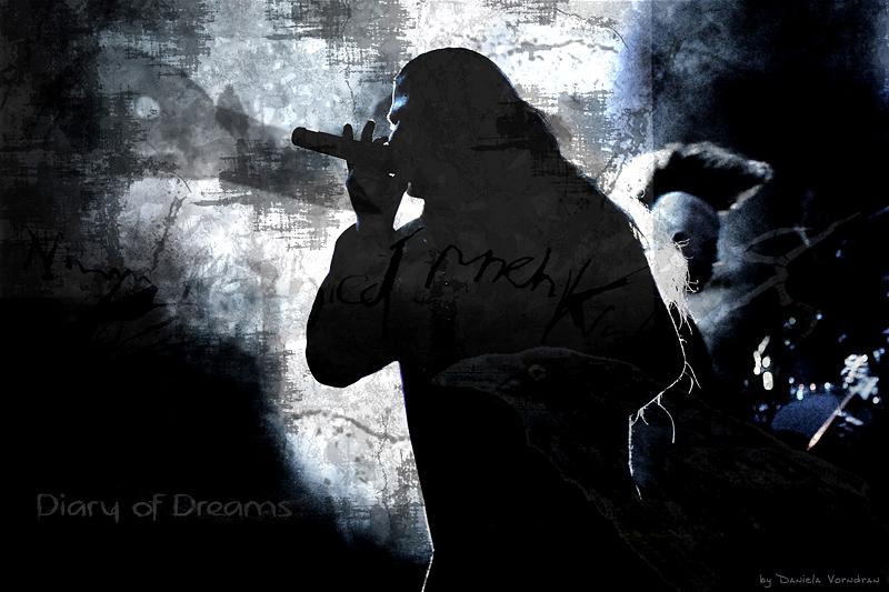 Diary of Dreams @ Deutzen II