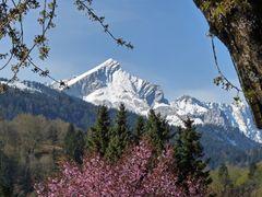 Diashow-Frühling in Garmisch, Mai 2012