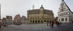 Diashow-in und um Rothenburg o.d.T.