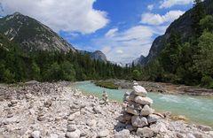 Diashow_Isarquelle-Karwendelgebirge