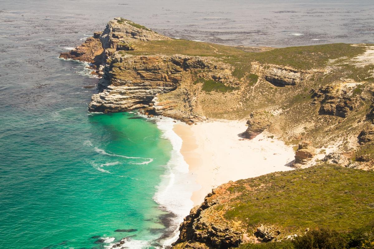 Diaz Beach - Cape Point