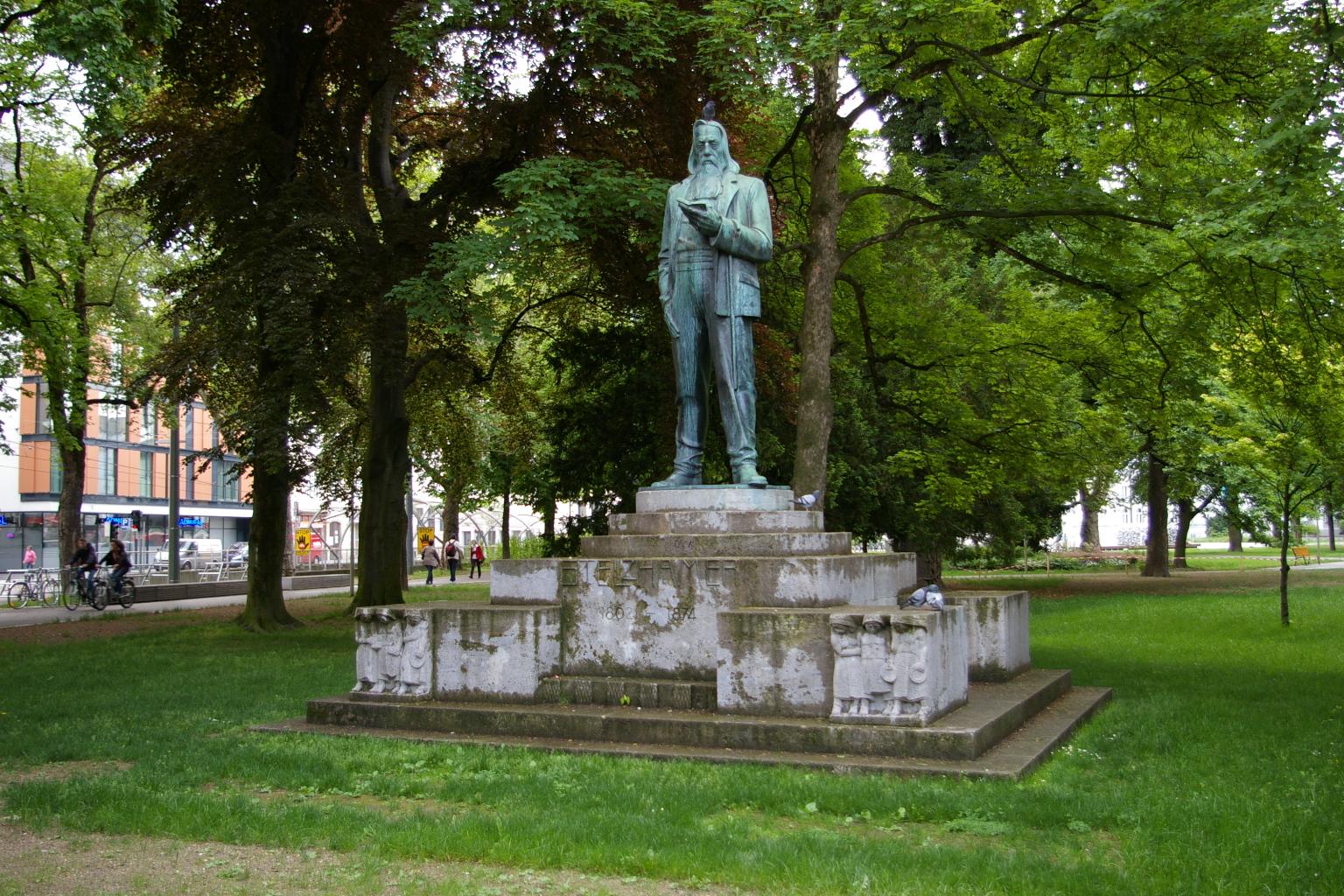 Dichter Stelzhammer