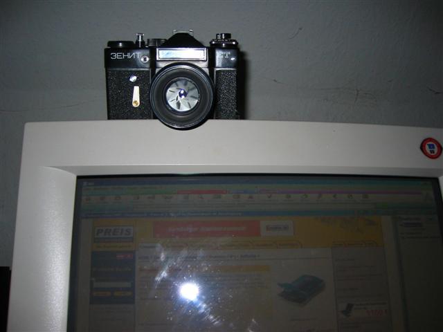 did u see my webcam????