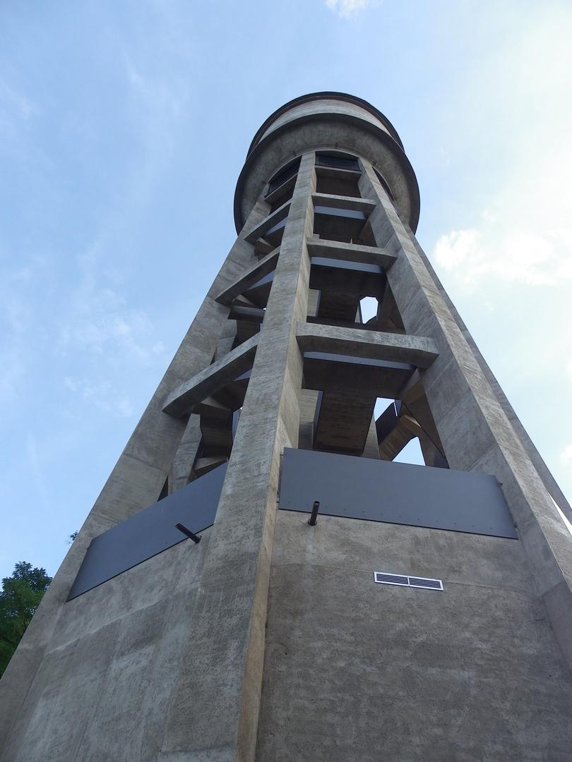 Diddelénger Waasserturm 2