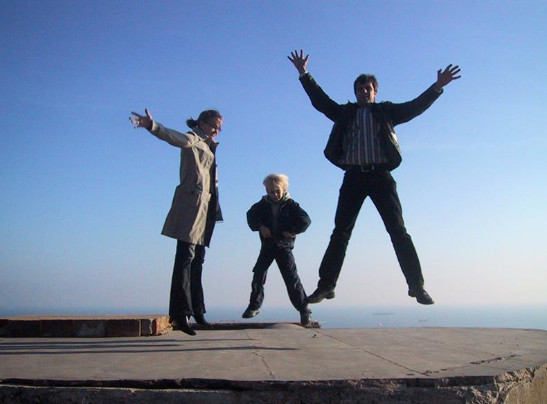 Die 3 Fliegenden