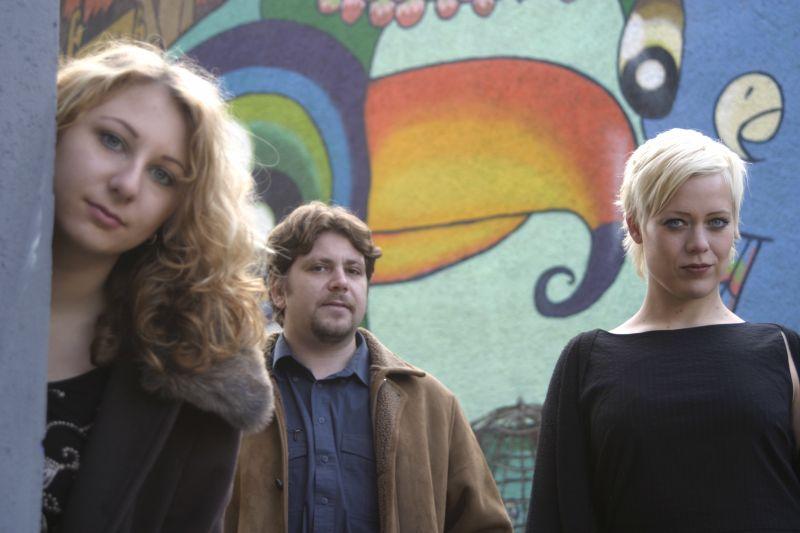 Die 3 Sänger von Coffeeshock