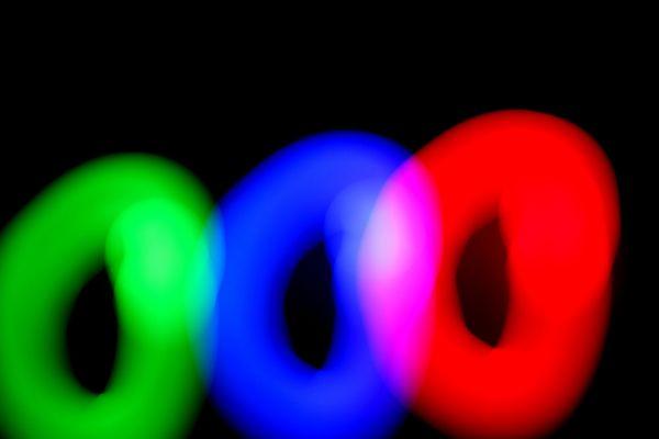 die 3 verrückten Ringe