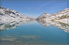 Die 4. Dimension am Bernina Hospitz