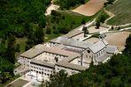 Die Abtei von Sènanque (1)