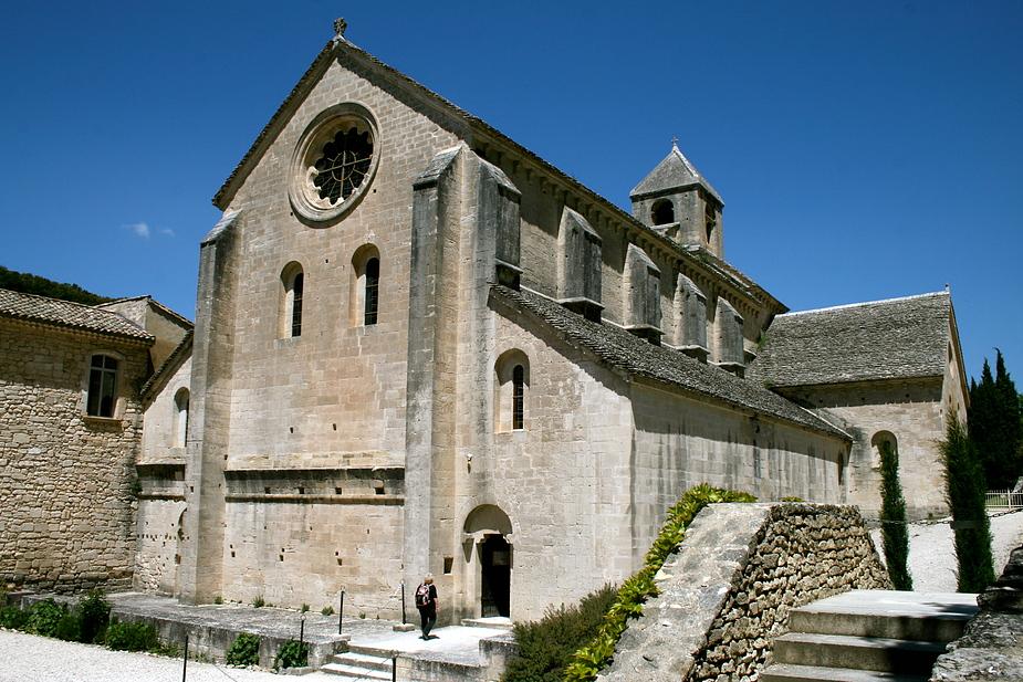 Die Abtei von Sènanque (4)