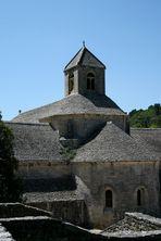 Die Abtei von Sènanque (5a)