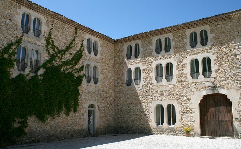 Die Abtei von Sènanque (6)