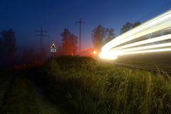 Die Abwege der Lichtführung