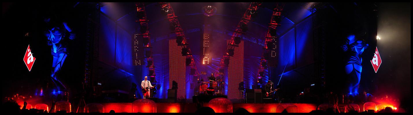 Die Ärzte - Silvesterkonzert 2006 - Köln