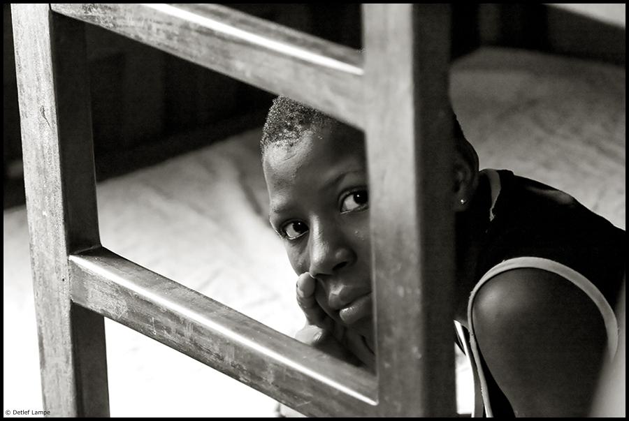 Die AIDS-Waisen von Gohomé #3
