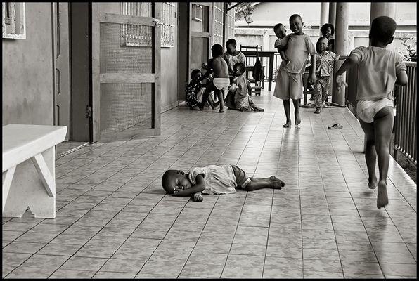 Die AIDS-Waisen von Gohomé #6