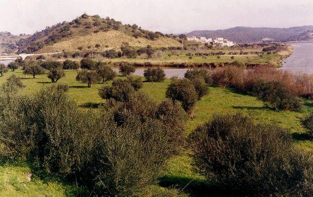 Die Algarve Portugal