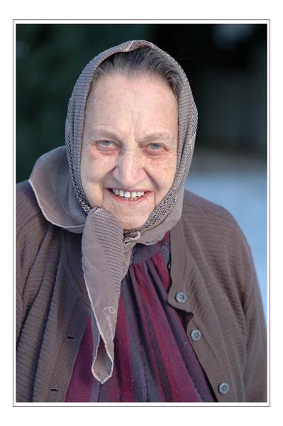 Die allerbeste Oma