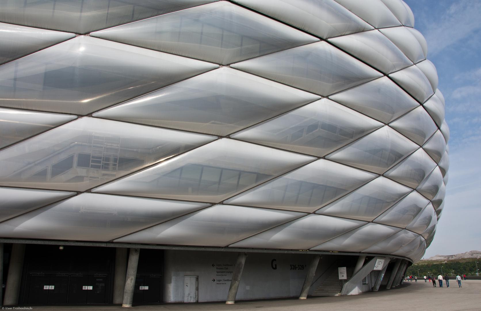 Die Allianz Arena (3)