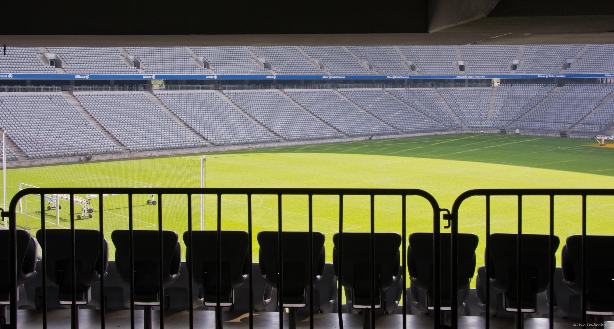 Die Allianz Arena (5)