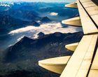 Die Alpen.