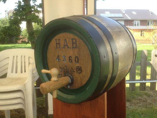 Die Alte Brauerei zu Hitdorf