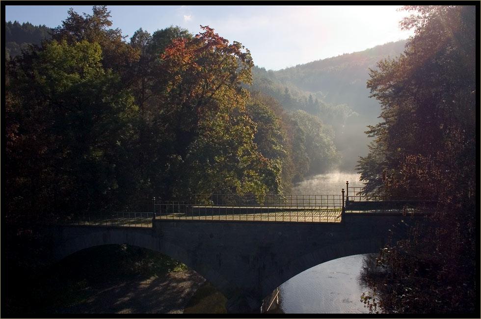 Die alte Brücke#1