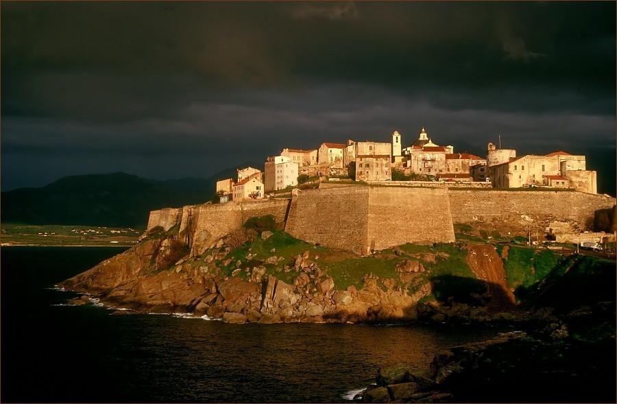 Die alte Festung .... (reloaded)