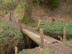 Die alte Holzbrücke II