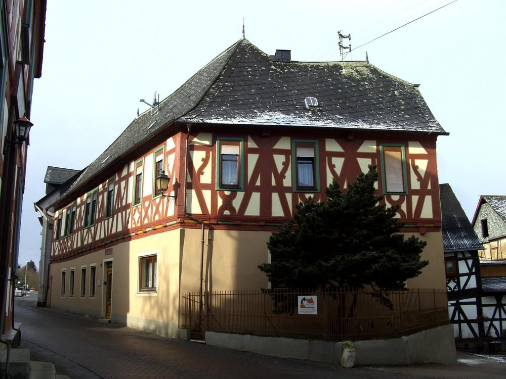 Die alte Lateinschule