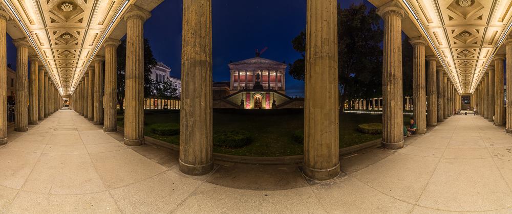 Die Alte Nationalgalerie