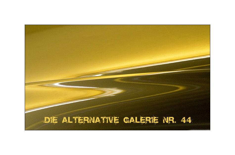 Die alternative Galerie #44 *GESCHLOSSEN*