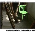 die alternative Galerie # 47  (Geschlossen)