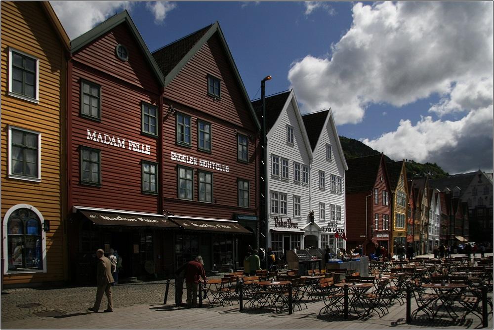 """""""Die Altstadt"""""""