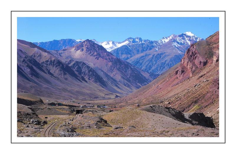 Die Anden 3