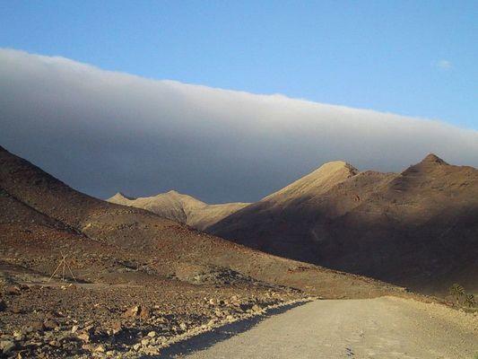 Die andere Seite von Fuerteventura