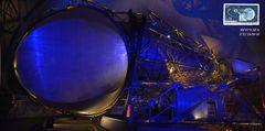 'Die' Antenne - Pleumeur Boudou