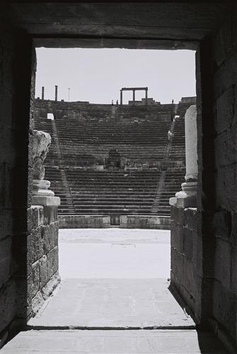 Die Arena der Gladiatoren