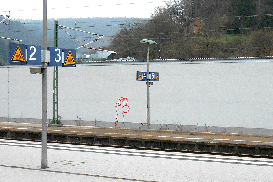 Die Avantgarde erreicht Neckarsteinach
