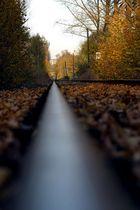 Die Bahn kommt.... 2