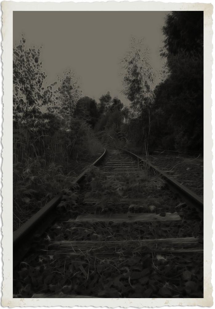 die Bahn kommt......